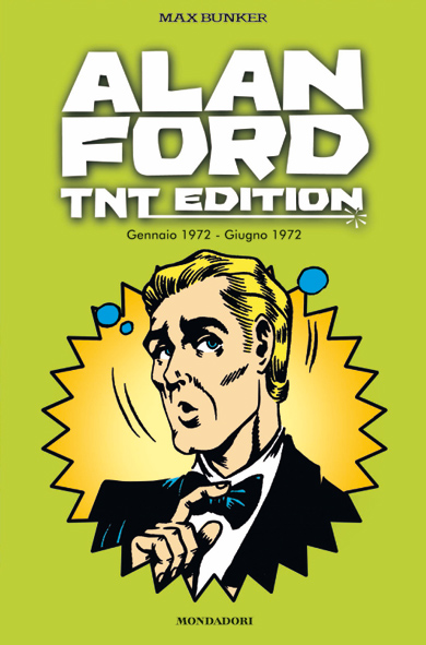 Alan Ford TNT edition: 6