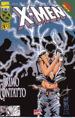 Gli Incredibili X-Men n. 078