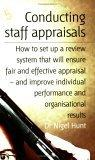 Conducting Staff Appraisals