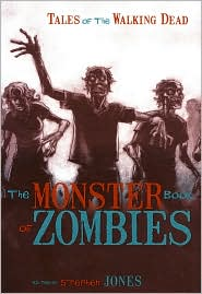The monster book of zombies