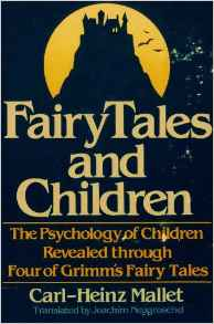 Fairy Tales and Children