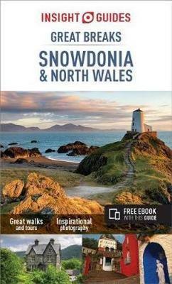 Insight Great Breaks Snowdonia & North Wales