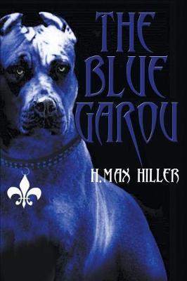 The Blue Garou