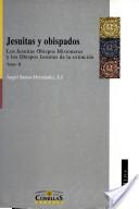 Jesuitas y obispados