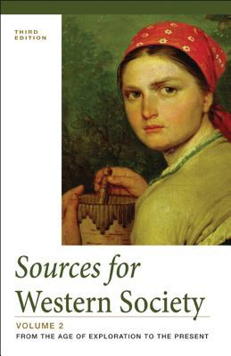 Sources for Western Society