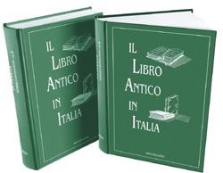 Il libro antico in Italia