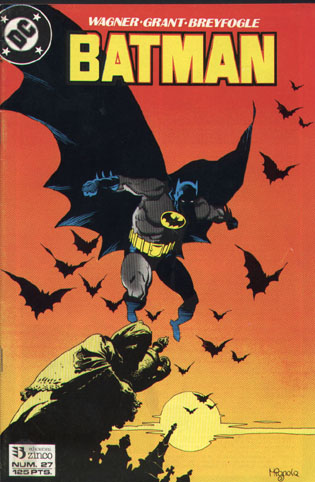 Batman Vol.II, #27