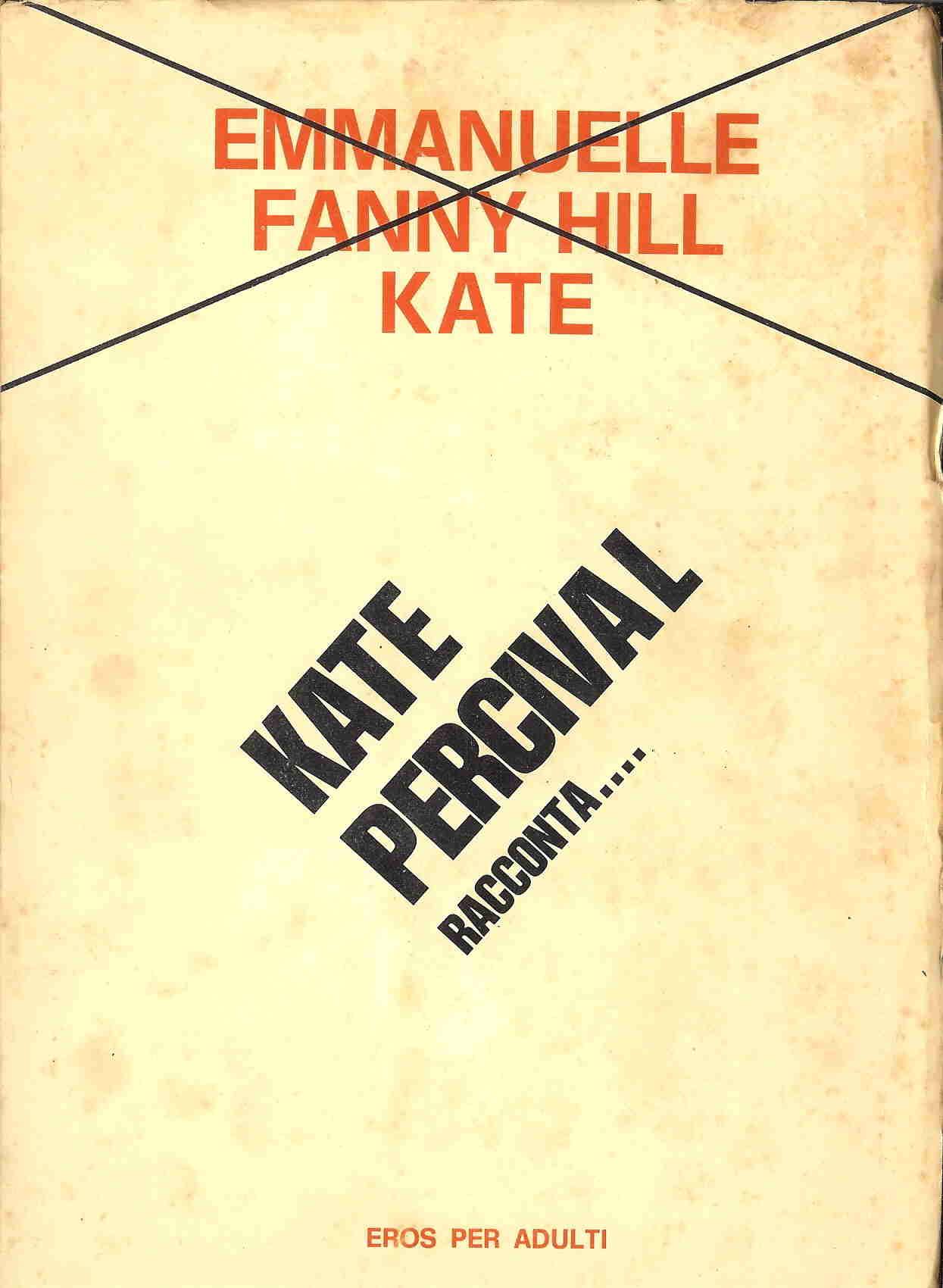 Kate Percival racconta...