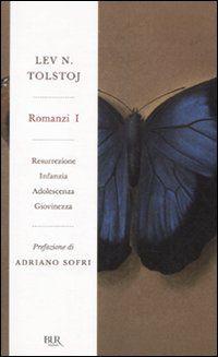 Romanzi - Vol. 1
