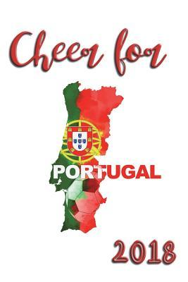 Cheer For Portugal 2018