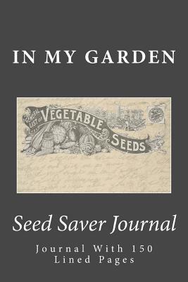 Seed Saver Journal