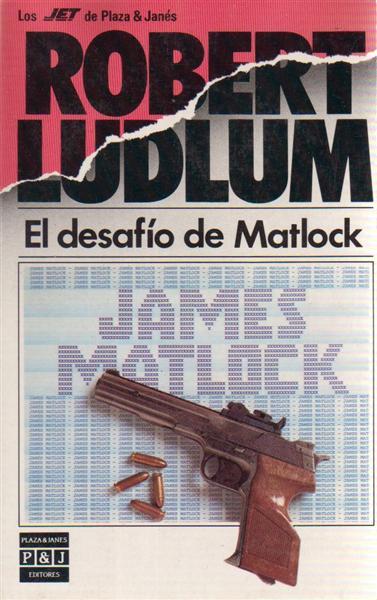 El Desafio De Matloc...