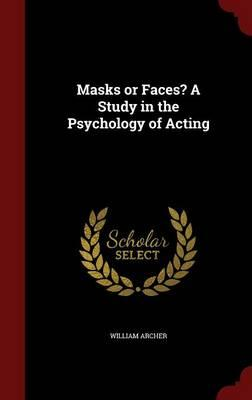 Masks or Faces? a St...
