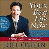 Your Best Life Now 2006 Daily Calendar