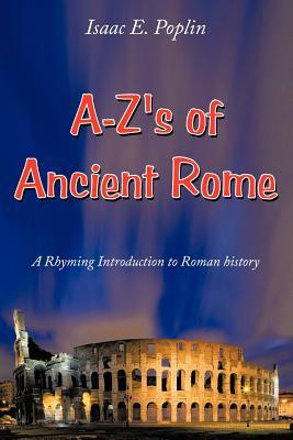 A-Z's of Ancient Rome