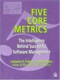 Five Core Metrics