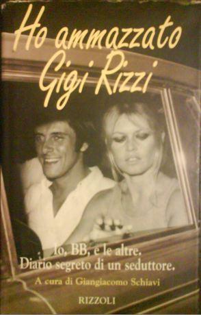 Hanno ammazzato Gigi Rizzi