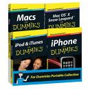 Apple For Dummies Po...