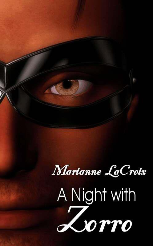 A Night With Zorro