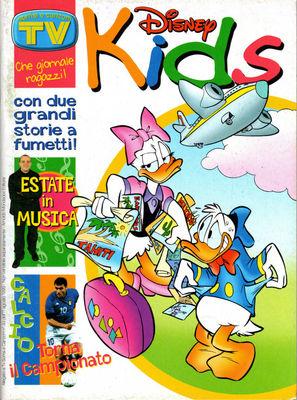 Disney Kids n. 15