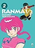 Ranma 1/2 New Edition vol. 2