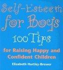 Self-esteem for Boys