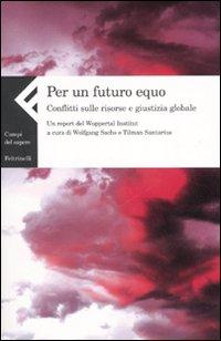 Per un futuro equo