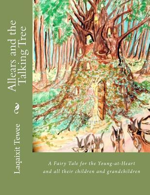 Allears and the Talking Tree