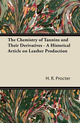 The Chemistry of Tan...