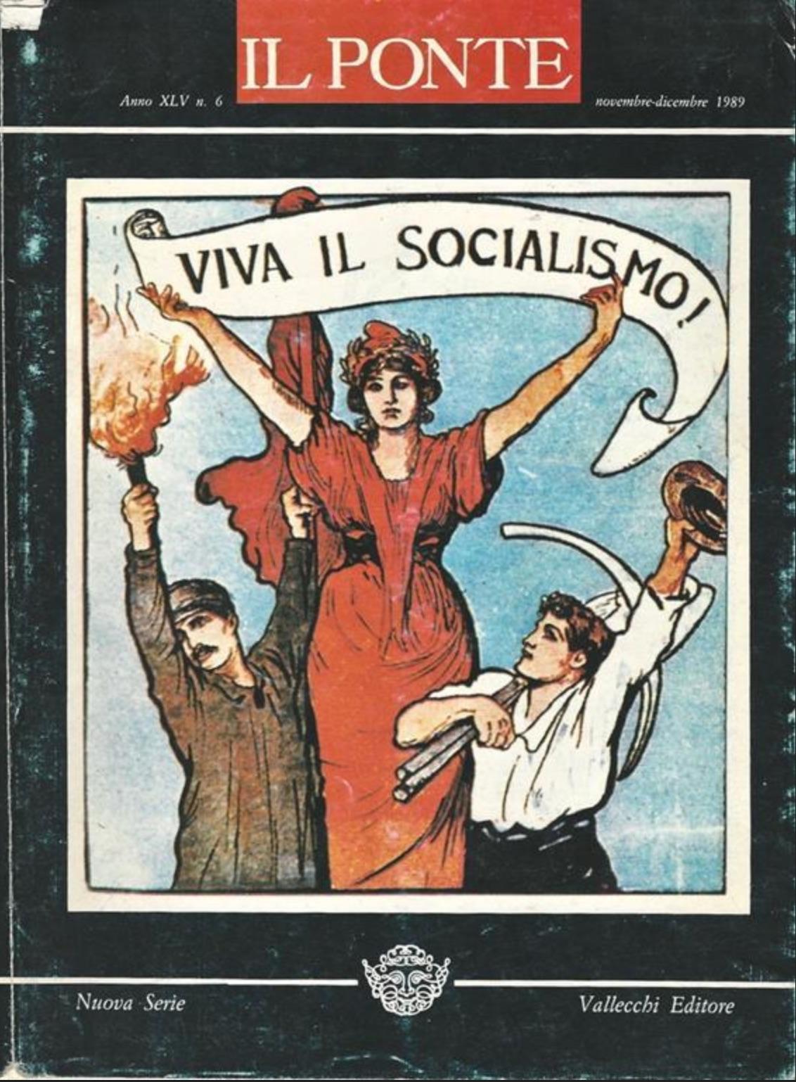 Viva il socialismo