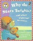 Why Do Stars Twinkle?