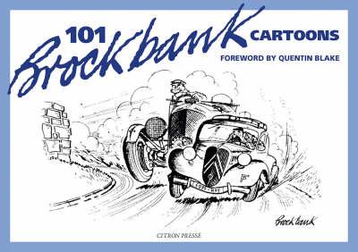 101 Brockbank Cartoons