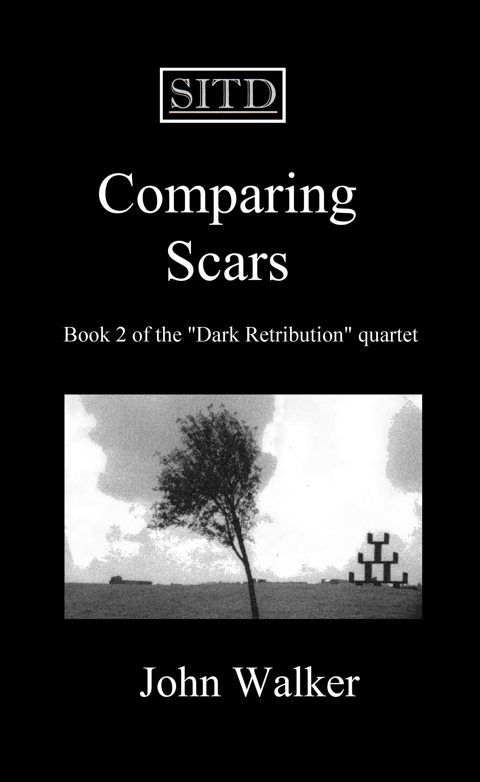 Comparing Scars