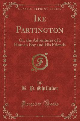 Ike Partington
