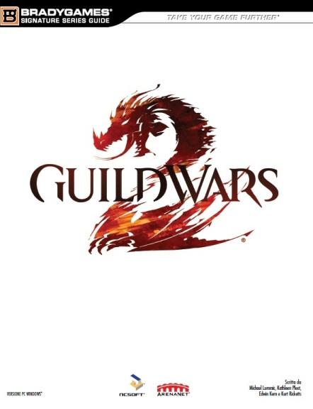Guild Wars 2 - Guida...
