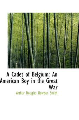 A Cadet of Belgium