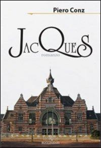 Jacques. Con CD Audio