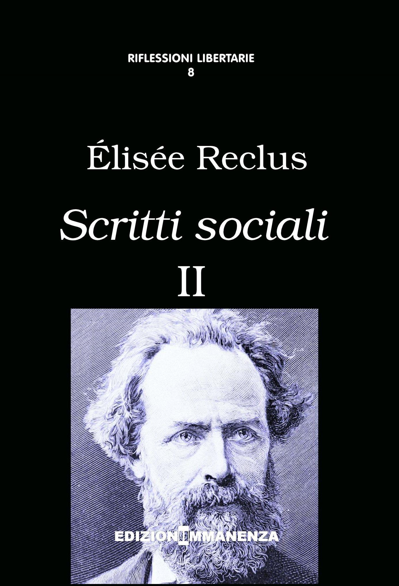 Scritti sociali - Vol. 2