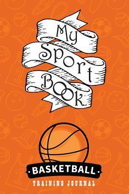 My sport book - Basketball training journal