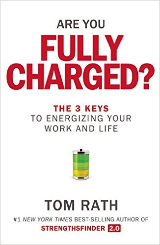 Are You Fully Charge...