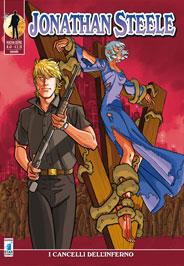Jonathan Steele (Nuova Serie) n. 47