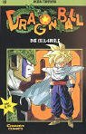 Dragon Ball, Bd.33, Cell-Spiele