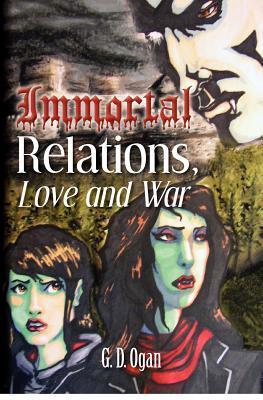 Immortal Relations