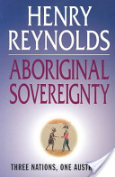 Aboriginal Sovereignty