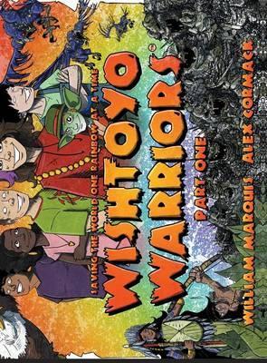 Wishtoyo Warriors