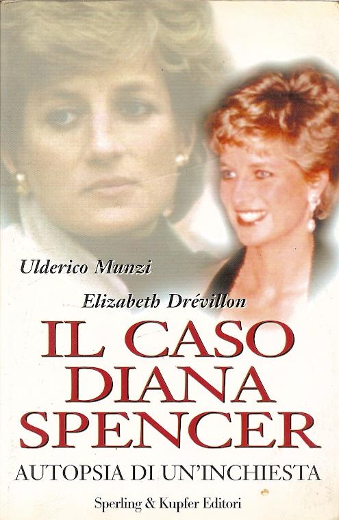 Il caso Diana Spencer