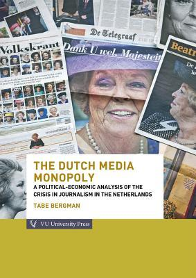 The Dutch media monopoly