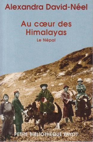 Au coeur des Himalay...