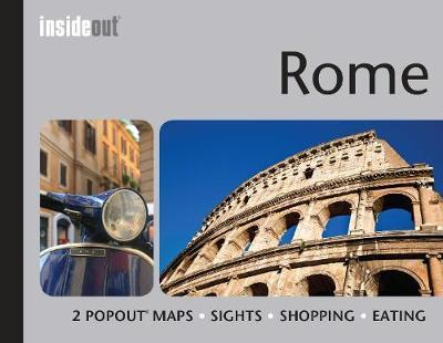 Rome (InsideOut Guides)
