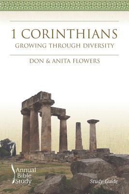 1 Corinthians Annual Bible Study (Study Guide)